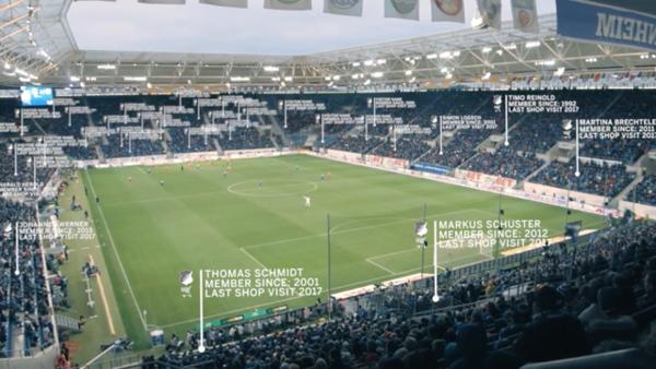 海外では、スポーツクラブもビジネス面でのデジタル変革を積極的に行っている