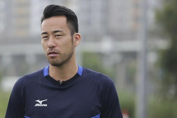 吉田はメンタルについて「試合の残り1分で勝敗を分けるもの」だと考えている