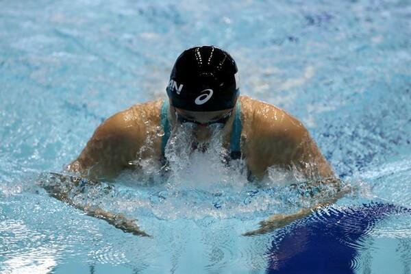 リオ五輪後からは瞬発系のトレーニングなど新しい取り組みにチャレンジしている