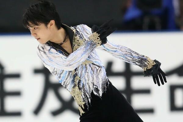「壁の先には壁しかなかった」。2014年12月の全日本選手権で大会3連覇を飾りながら、羽生結弦はさらなる高みを見据えた