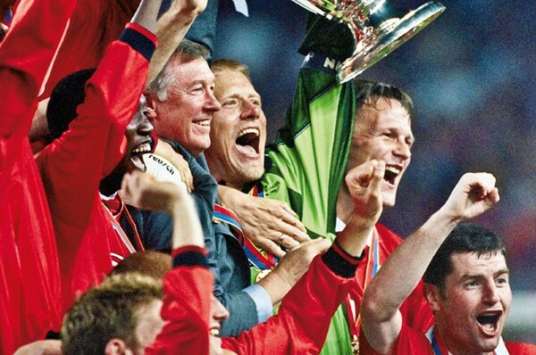「カンプ・ノウの奇跡」として知られる1998−99シーズンのCL決勝。あなたの記憶に残る逆転劇は?
