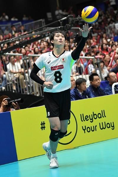 ブランコーチ就任後、日本はサーブで「攻める」意識が高まった