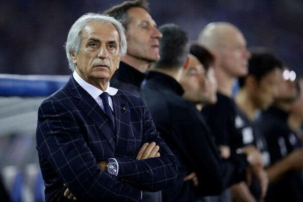 ハリルホジッチ監督は「われわれにとって最も良くない試合のひとつ」とハイチ戦を表現した