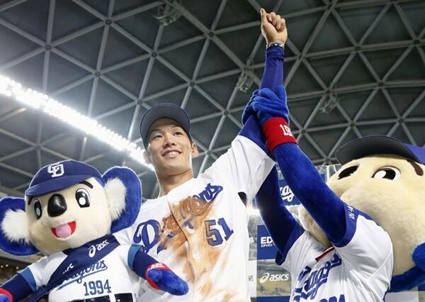 中日ではショートを守った京田だが、大会ではセカンドを守る可能性も大いにある