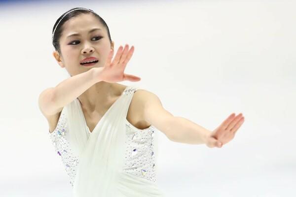 女子のエースとして日本フィギュア界をけん引する宮原。しかし、気持ちとしてはシニアにデビューしたころと変わらないという