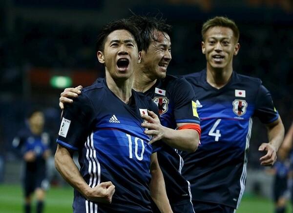 本田、岡崎、香川が招集外となったことに関して、霜田はどう考えているのだろうか?