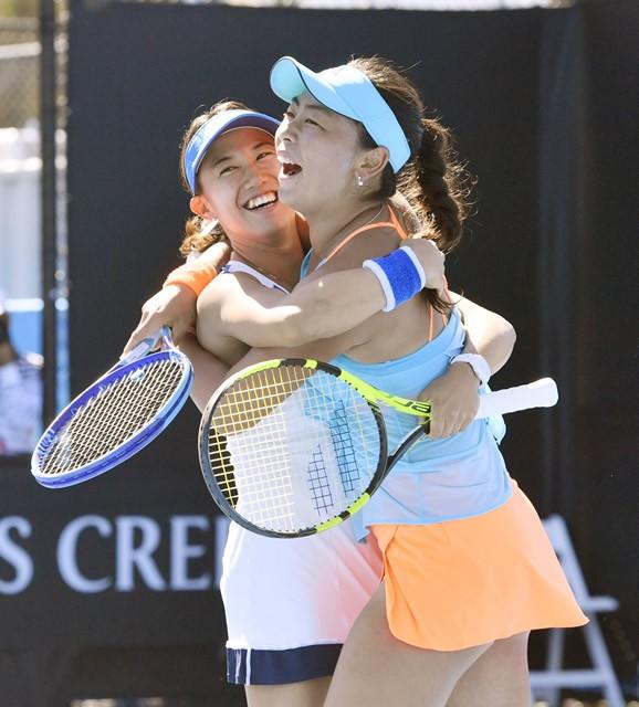 京都が育んだ女子プロテニスプレーヤー 加藤未唯、五輪へ世界へ「限界までやる」(3)
