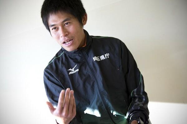 日本代表レベルの位置にいない選手こそ「自分にはどんな価値があるかを調べてほしい」と川内は訴える