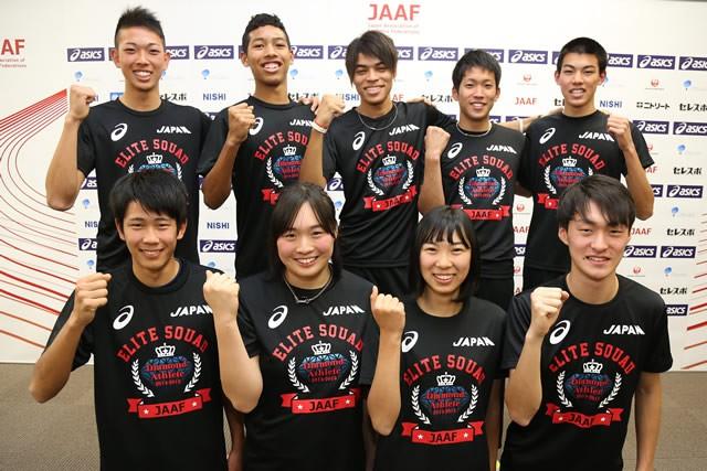 競技転向3年後に日本歴代2位に 身長179cmの女子やり投げホープ北口榛花(3)