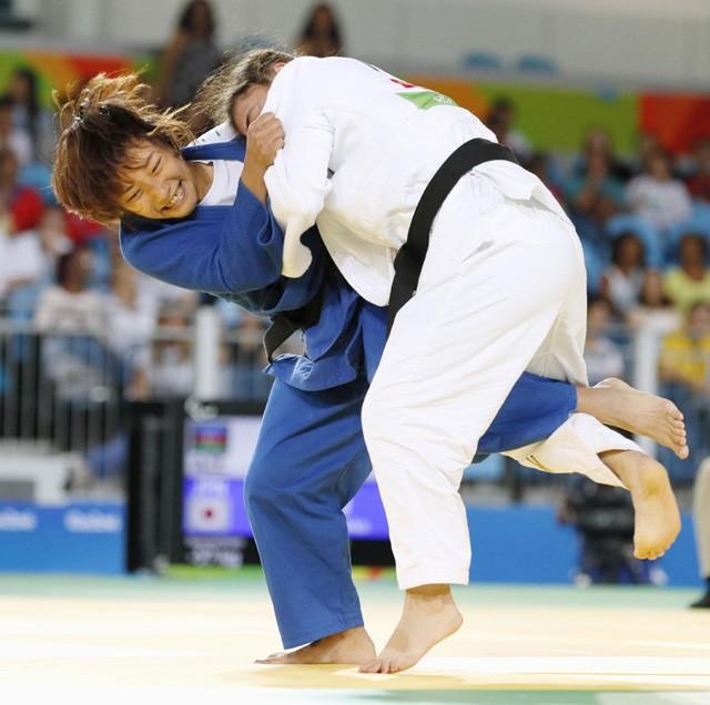 激しい技の応酬が醍醐味なのがパラスポーツの柔道。日本のお家芸として東京パラリンピックでのメダルが期待されている競技の1つだ