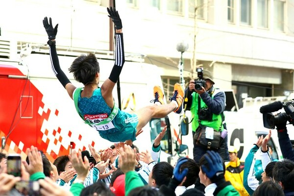 戦前は接戦も予想されたが、青山学院大が独走で4連覇を果たした
