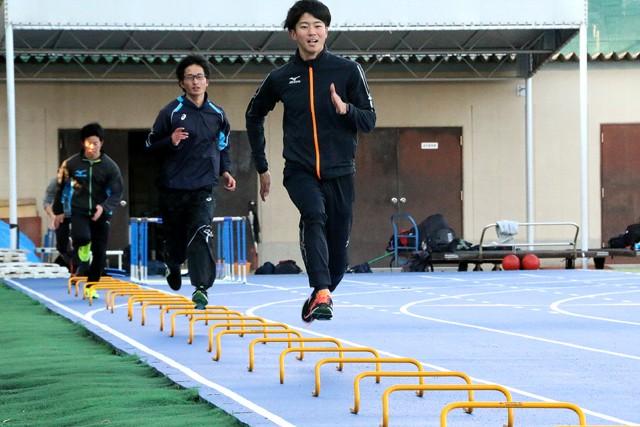 飛躍見せた「関西育ち」のスプリンター 男子短距離の主役に躍り出た多田修平(3)