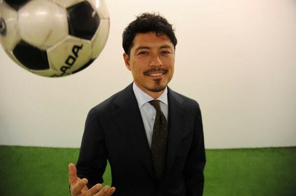 浦和のACL優勝に大きく貢献した鈴木啓太。ACLでは「ホームとアウェーでの違い」に驚かされたと話す