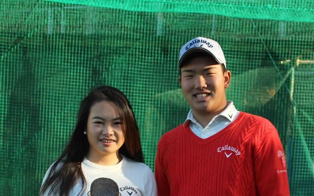 大好きな愛媛にゴルフで恩返しを 黄金世代生まれ河本結、五輪への覚悟(3)