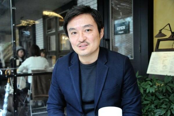 パシフィック・リムカップの仕掛け人、ブルー・ユナイテッド・コーポレーションの中村武彦代表