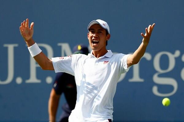 決勝に進出した14年の全米オープンは「自信がついた大会」と振り返る
