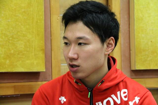 フェンシングの町で培った技術を世界で 長野出身・西藤俊哉が描く五輪での夢(3)