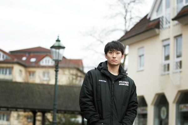 ドイツでプレーする柳田将洋が現状を語った