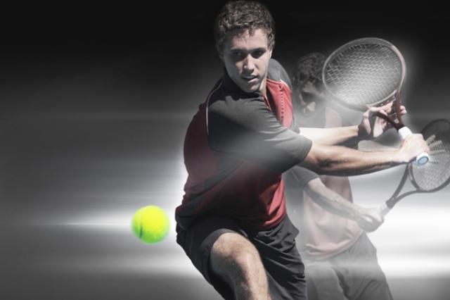 克服 バックハンド好きになる練習方法 テニスが変わる基礎レッスン