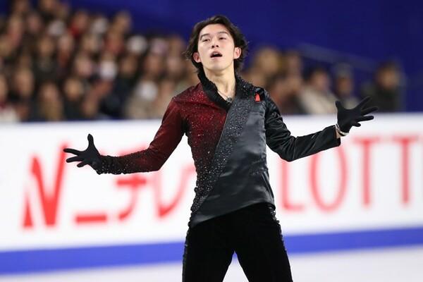 2017年の全日本選手権では「自分が思い描くスケートができた」と語り、それが引退を意識したきっかけにもなった