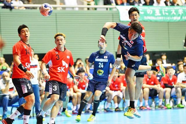 沖縄出身・ハンドボール東江は今も成長中 東京へ、世界へ、モデルチェンジで新境地(3)