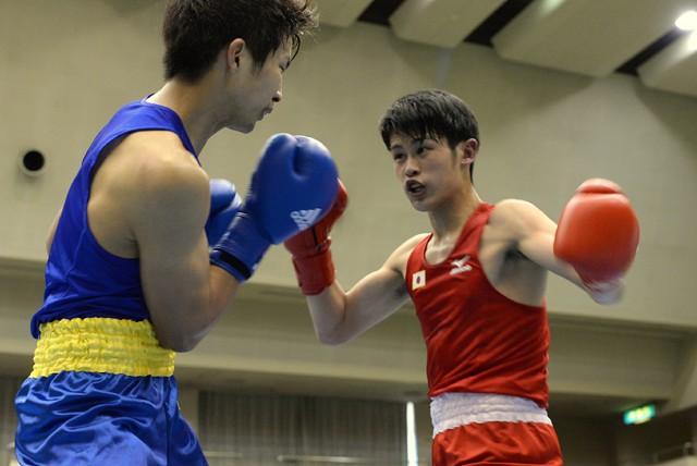 ボクシング五輪金を狙う千葉出身・堤駿斗 世界を制するための「練習の三本柱」(1)
