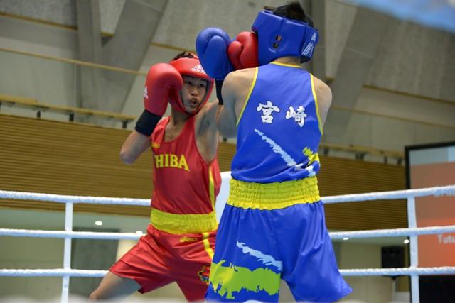 ボクシング五輪金を狙う千葉出身・堤駿斗 世界を制するための「練習の三本柱」(2)