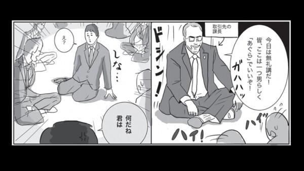 ポーズ あぐら Reference for
