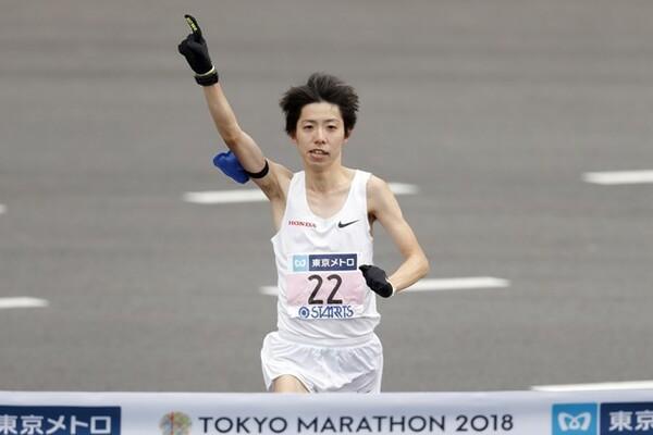 マラソン日本記録を更新した設楽悠太のトレーニングについてHondaの大澤陽祐監督に聞いた