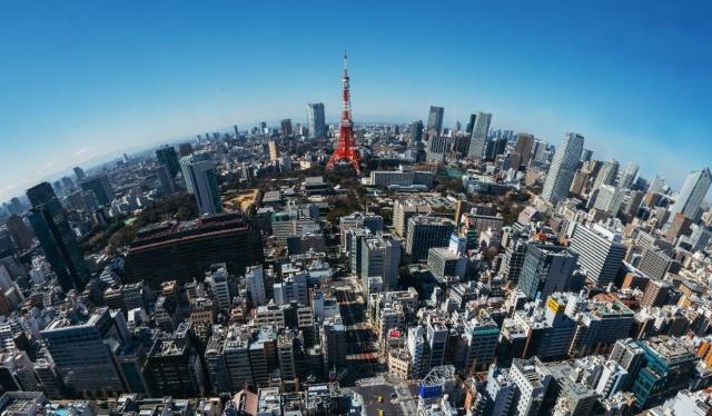 新生活にランニング! 東京・大阪で外せないランコース5選