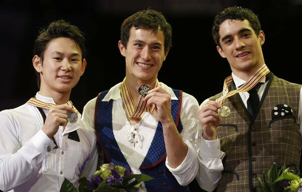 11年から13年にかけて世界選手権を3連覇を飾るなど黄金時代を迎えた