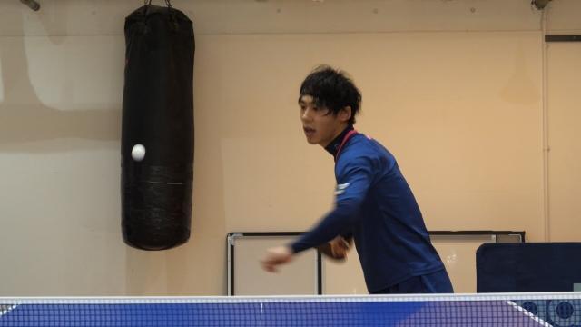 【卓球】卓球のスマッシュテクニック 最大の攻撃技をマスターするコツは?