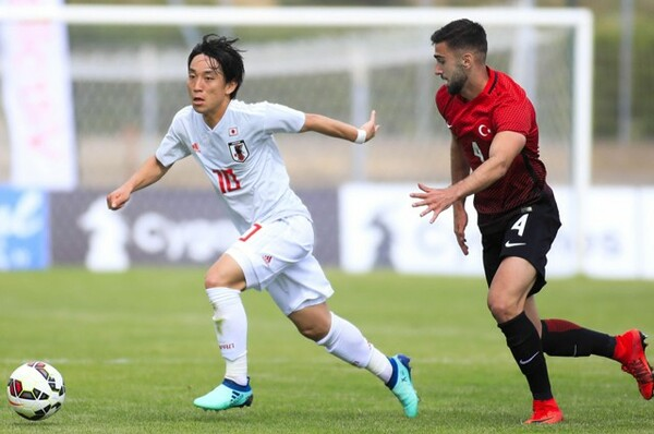 トルコとの初戦で逆転負けを喫した日本は、目標だった準決勝進出ならず