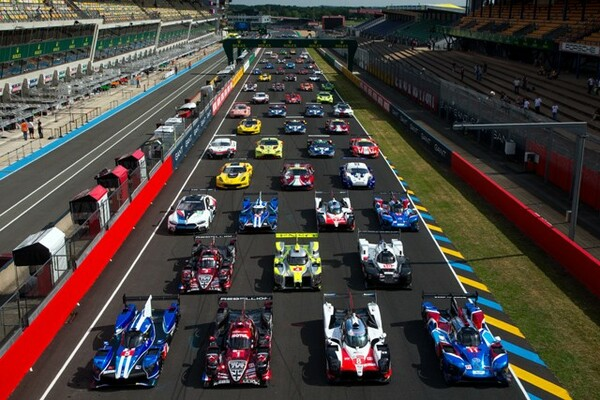 初優勝へ向けて、トヨタはル・マンでどんな走りを見せるのか?