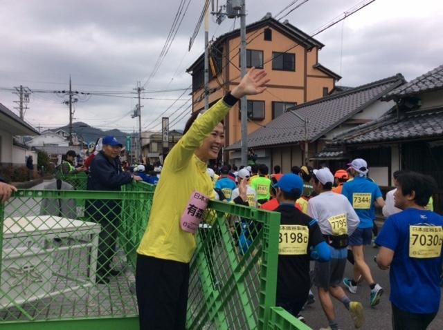 20180304 篠山ABCマラソン大会2018