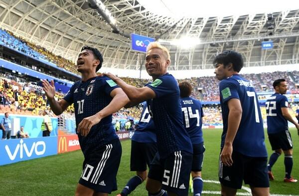 W杯初戦白星を飾った日本代表の戦いを元代表の戸田和幸さんが徹底分析