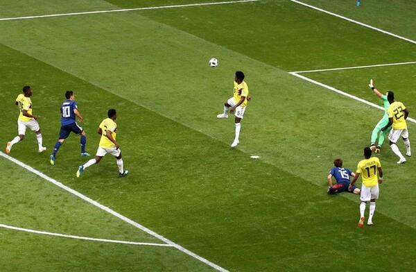 試合開始早々に得たPKと相手の退場による数的優位が大きな転機に