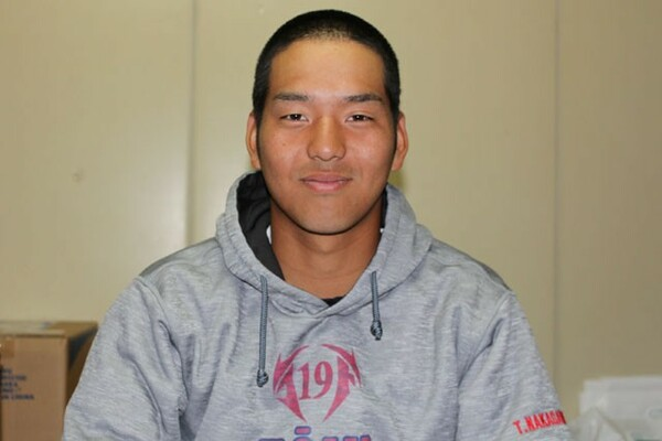 中川主将は春夏連覇へ「まだまだ勝ち切る力はない」とチームを引き締める