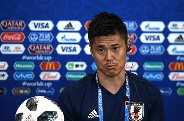 ここまでミスが目立つ川島は、「明日は自分がチームを助けられるように」と意気込む