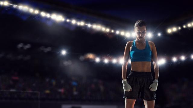 ボクシング全米チャンピオンも取り入れる筋トレ系ヨガ「BOXINGYOGA™」とは