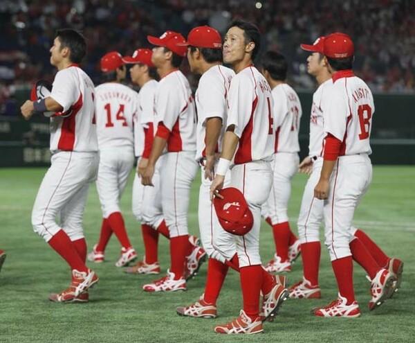エンゼルス大谷の兄・龍太が所属していることで注目を集めたトヨタ自動車東日本。東芝相手に先制したものの、投手陣が打ち込まれ、初めての都市対抗は7回コールド負けに終わった