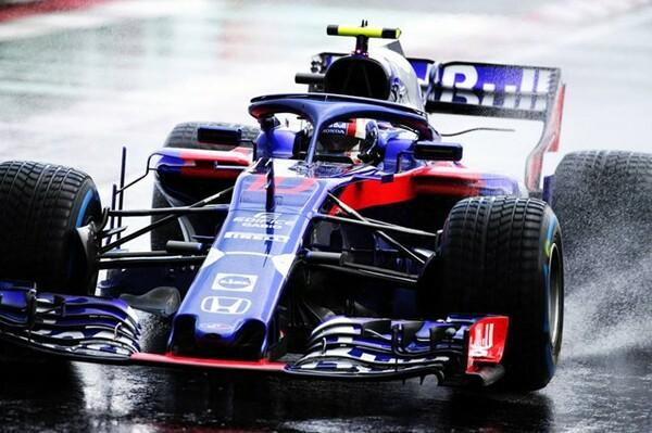 ドイツGPでは降雨時のギャンブルで1ポイントを得ただけだったトロロッソ