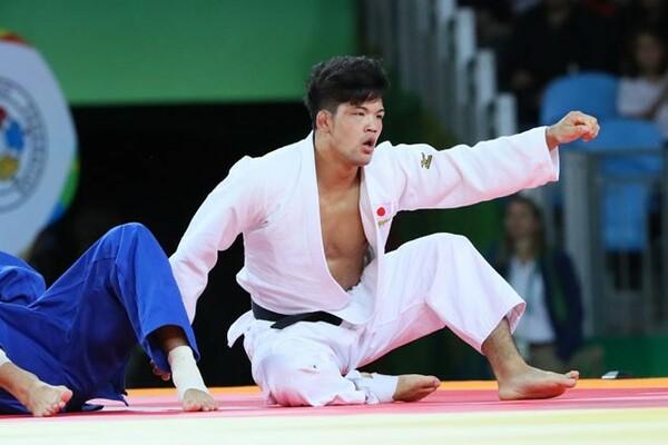男子は大野将平(写真)やベイカー茉秋といったリオデジャネイロ五輪のチャンピオンが出場するなど、豪華なメンバーがそろった