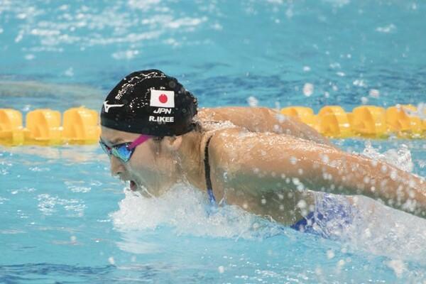 2017年は試練の年に。思うような泳ぎができず「気持ちが折れていた」とも