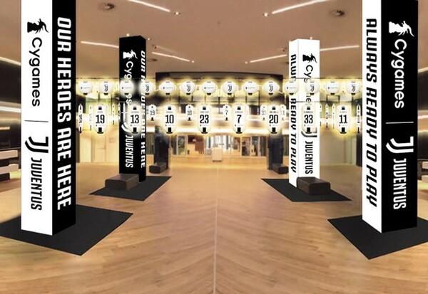 """エントランスのイメージ画像。提灯をディスプレイし、""""日本の夏""""を演出する"""