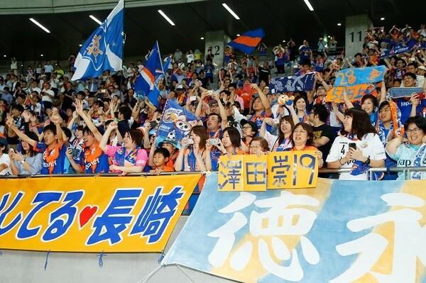 「フライデーナイトJリーグ」について、高田社長は「今までなかったのが不思議」と持論を語った