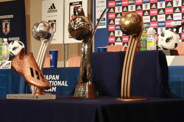 多くの個人賞獲得に加え、田嶋会長はフェアプレー賞の獲得をたたえた