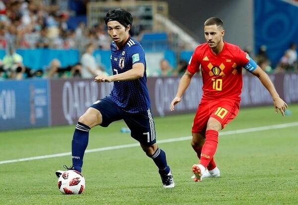 ワールドカップで存在感を示した柴崎だったが、他クラブへの移籍には至らず