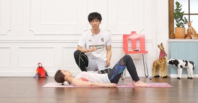 首こり肩こり解消!首の疲れをとって美しい姿勢を目指す筋膜リリース