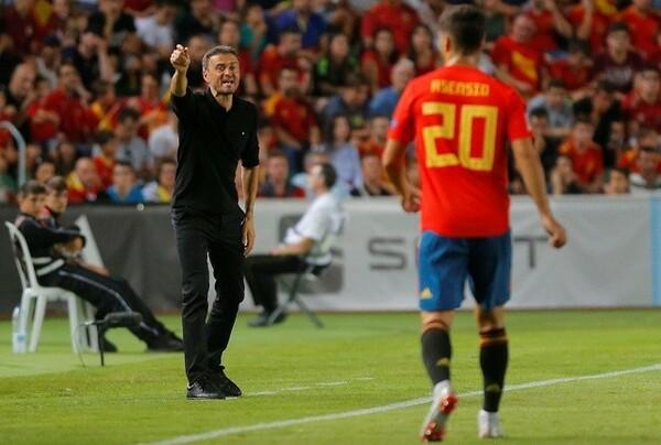 バルセロナとスペイン代表は、同じような変化の道をたどっている